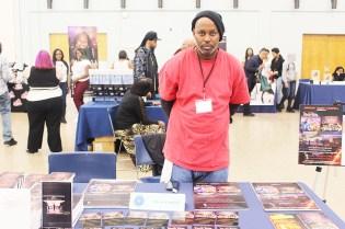 %name 2017 Jersey Shore Urban Book Expo