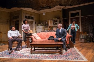 %name Photos : A First Look At Two River Theaters A Raisin In The Sun