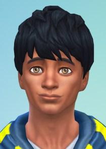 Brady Pruett - 7th Generation