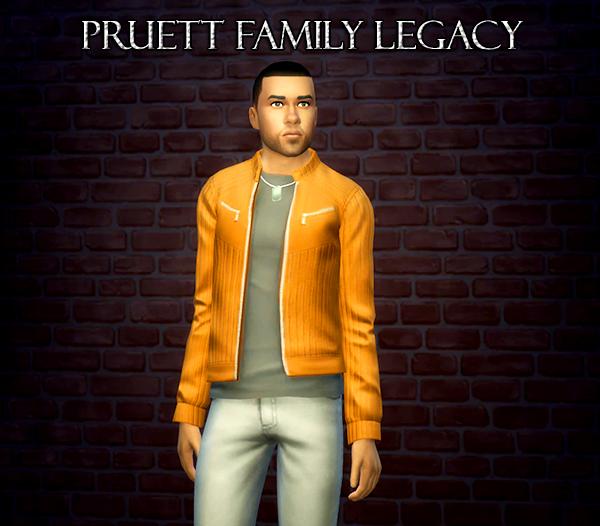 Memory Lane Challenge – Pruett Family Legacy