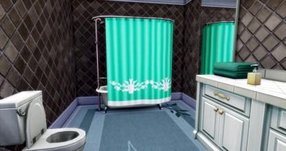 Men's room #1