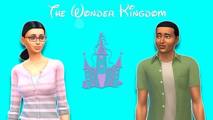 The Wonder Kingdom
