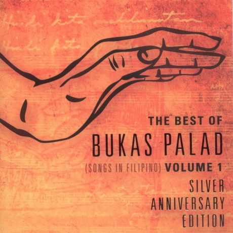 The Best of Bukas Palad Vol. 1, Silver Anniversary Edition