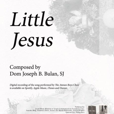 LittleJesus