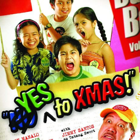 yes to xmas