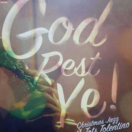 god rest ye