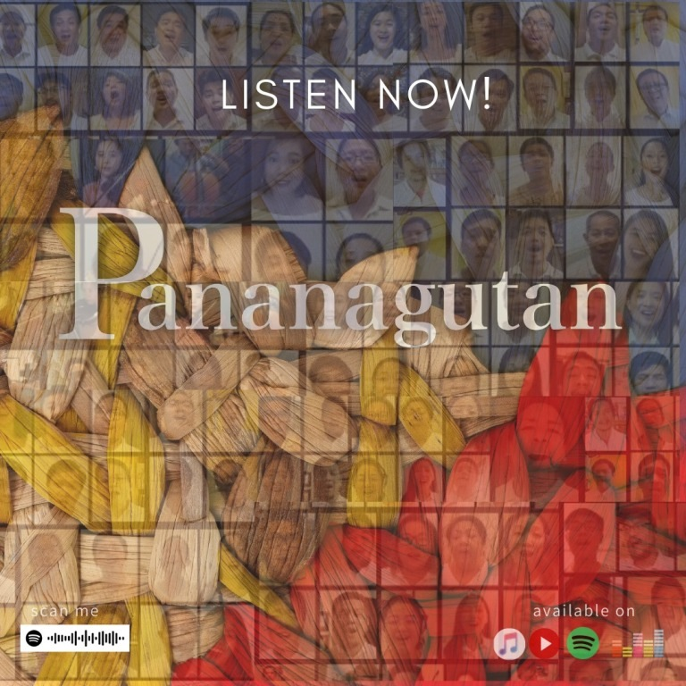 "JMM's online cover of ""Pananagutan"""
