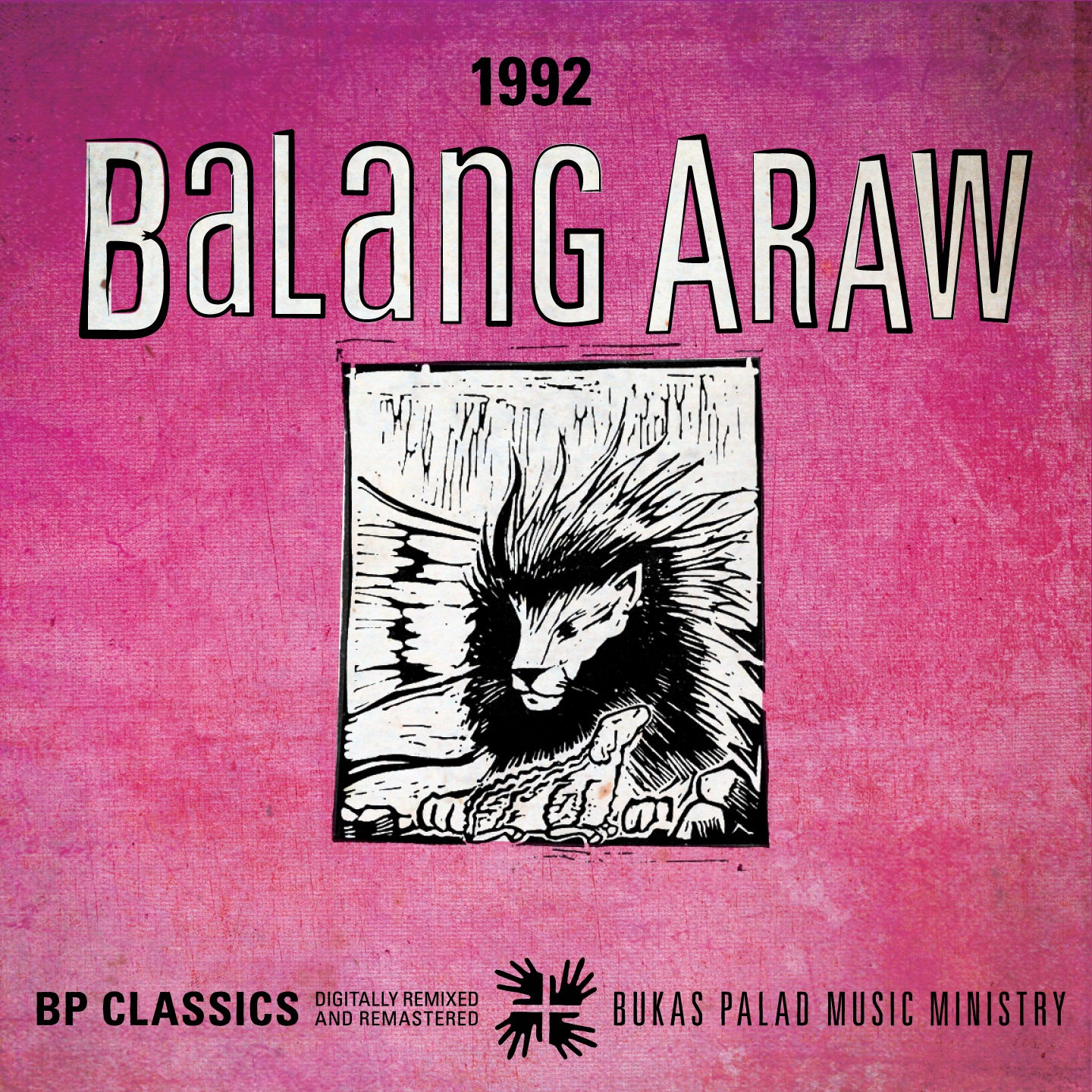 "Bukas Palad Music Ministry's ""Balang Araw (1992)"" hits Spotify and digital music stores this June 28 and 29!"