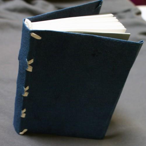 Limp Paper Binding - cover