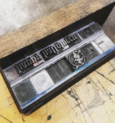 Letterpress-DayOne-HappyHalloween-Type