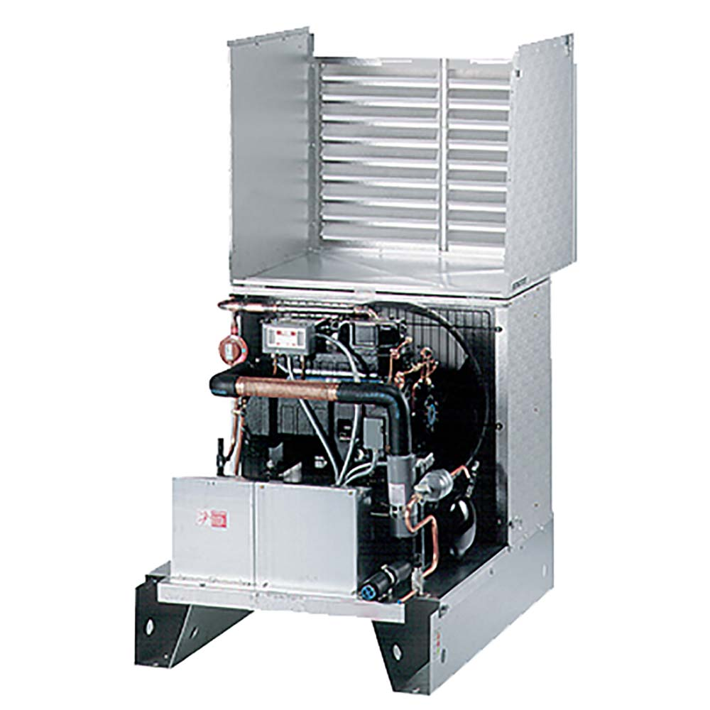 Outdoor Condensing Unit Refrigeration Keeprite Units Wiring Diagram