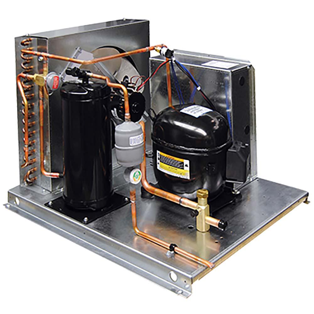 Master Bilt Refrigeration Parts Wiring Diagram
