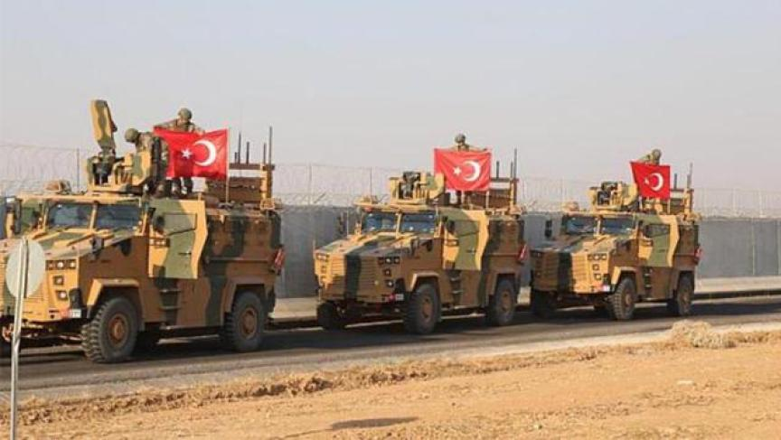 التركي - صحيفة: روسيا تسعى إلى تقليص الوجود التركي في منطقة إدلب