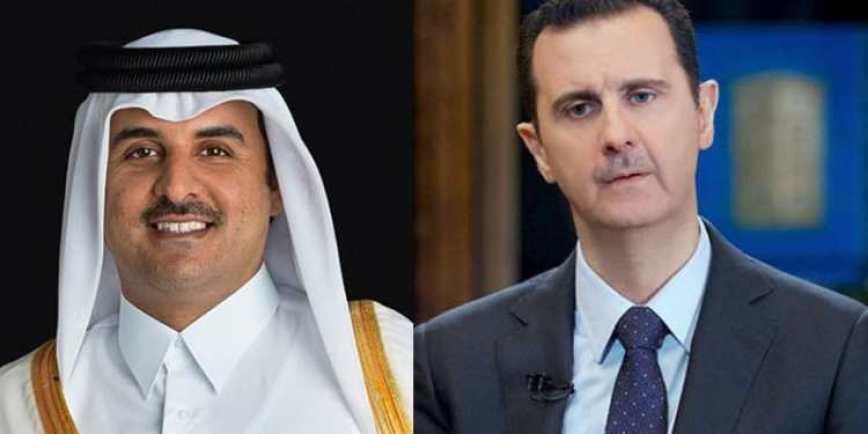 """وتميم - عندما توسل الأسد أمريكا لترخيص طائرته """"القطرية"""""""