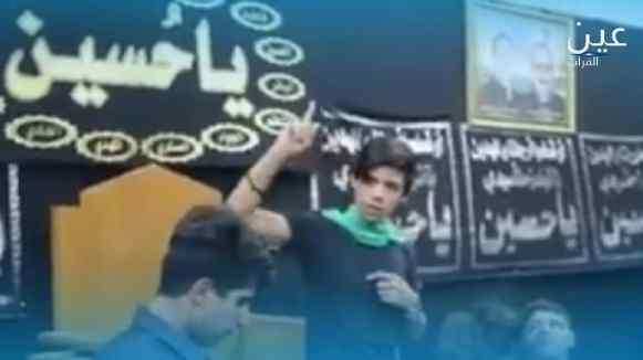 ضمن خطة نشر التشيُّع.. حزب الله العراقي يُخضع الأطفال لدورات طائفية في ريف الرقة وديرالزور (2)