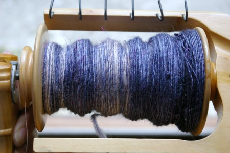 Spincerely Yours Blueberry Cobbler Singles