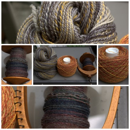 TdF 2010 - current spinning