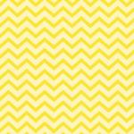 yellow plain chevron
