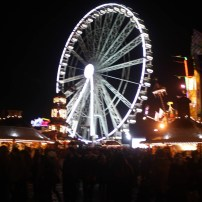 An amazing carnival and more at Hyde Park's Winter Wonderland