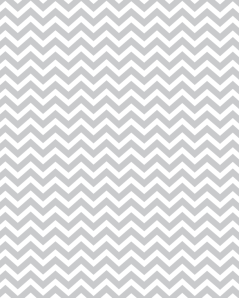 Free Printable Grey Chevron #2