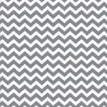 Free Printable Grey Chevron #4