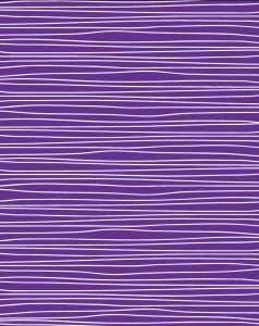 Skinny messy #stripes #free #printable #purple