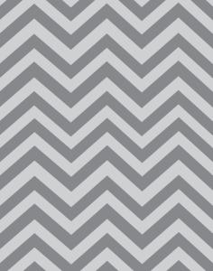 Grey chevron paper #3