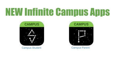 Image result for infinite campus parent portal app logo