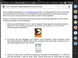 Blogsy : Rédaction WYSIWYG