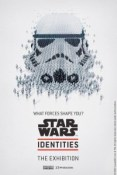 Star Wars Identities - Affiche
