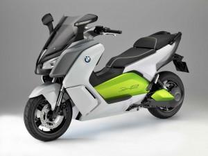 C Evolution de BMW