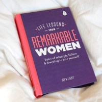 Life Lessons from Remarkable Women | BOOK REVIEW