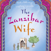 The Zanzibar Wife by Deborah Rodriguez | BOOK REVIEW