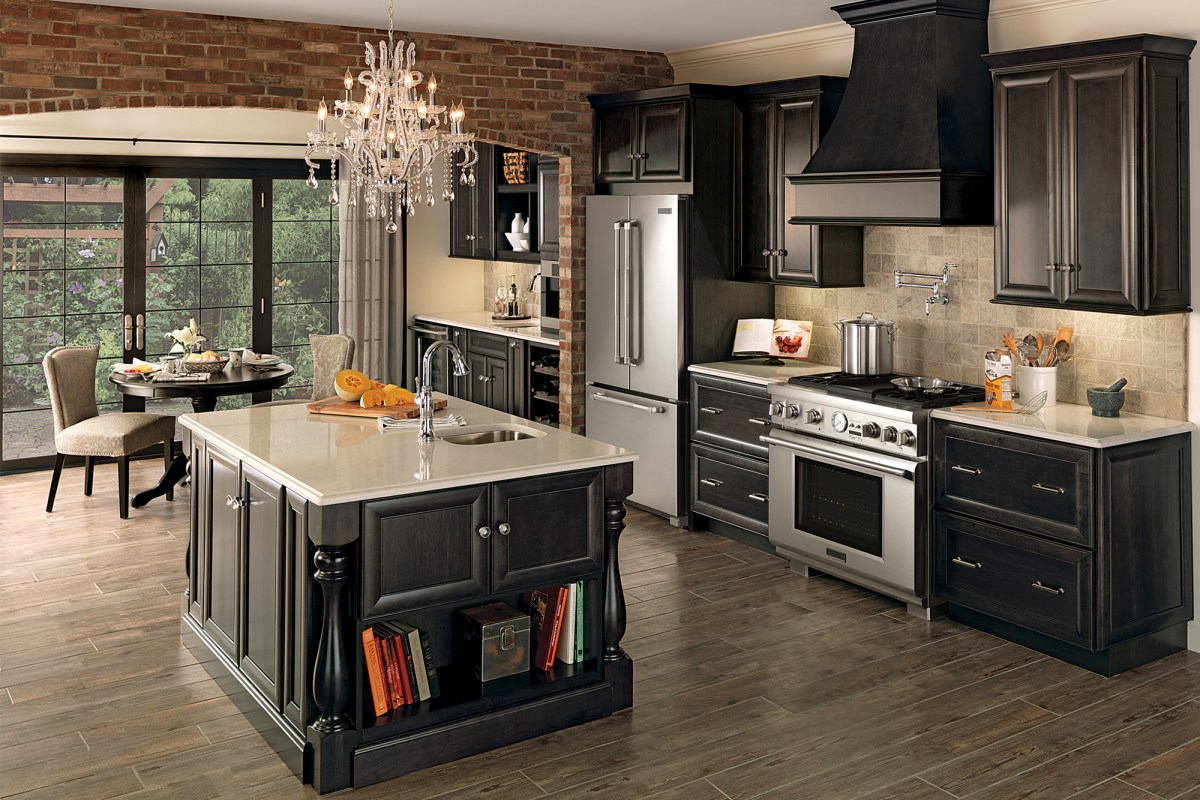 Cardell Cabinetry – Jesse Lorencz