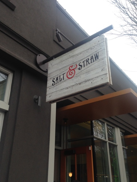 Salt & Straw, Portland, OR