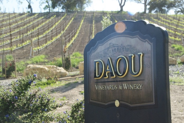 Daou Vineyards, Paso Robles, CA