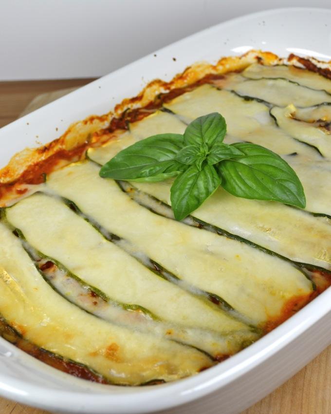 Zucchini Lasagna3