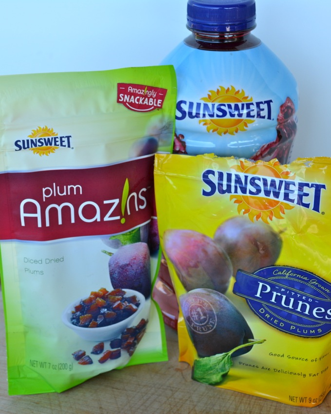 Sunsweet Prunes