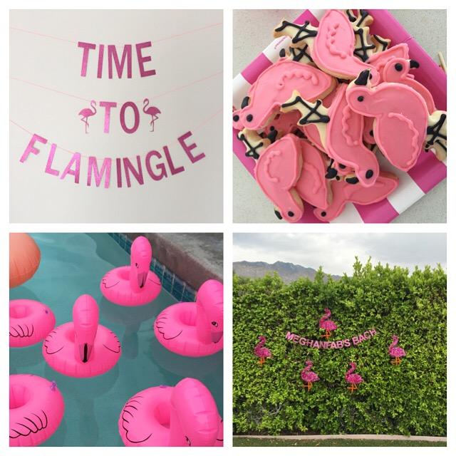#flamingle