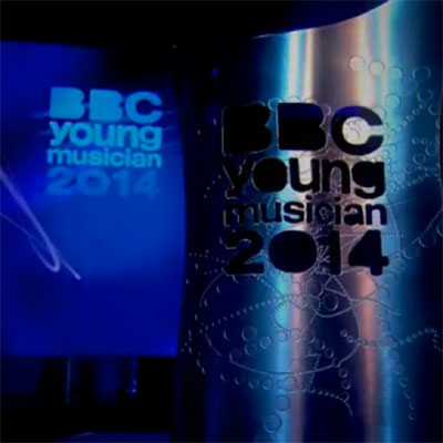 Young Musician 2014