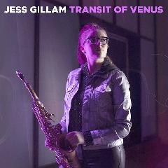 Jess Gillam Transit of Venus single