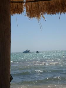 Une de mes photos de la plage de Majorque prise lors du séjour offert par l'entreprise