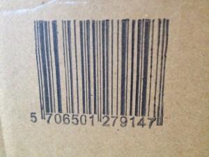 L'inventaire par code-barres est plus facile!