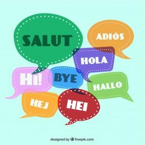 Parler plusieurs langues: un atout pour le vendeur