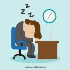 Le manque de sommeil nuit aux performances