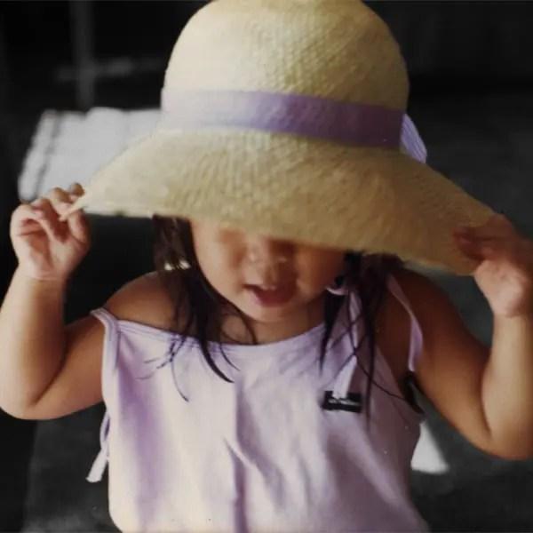 Jess Baby Hat