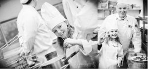 Atlanta Editorial Photography | Chef Ashley's Make a Wish