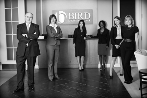 Bird Law Group Business Portraits   Atlanta Commercial Photography