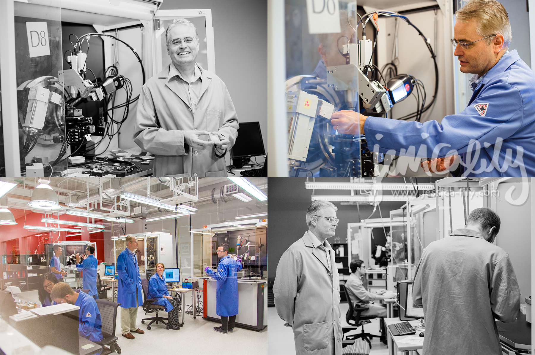 Emory University Chemistry with Dir. John Basca by Jessica Lily - Images that Capture the Essence of Your Work