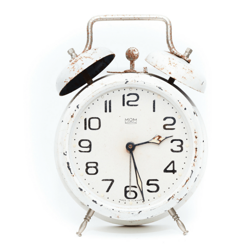 Find yourself with lots of time-consuming projects? Take this time saving advice and stop putting off tasks that would take less than a minute to complete.